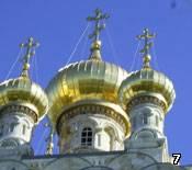 Русский храм в Паттайе